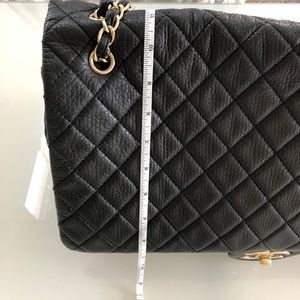 061d0d21b27a CHANEL Bags | Soldauth Xxl Flap Bag Airline Addition | Poshmark